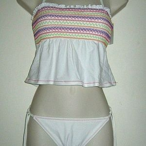 Other - Halter Tankini Size Swimsuit Small